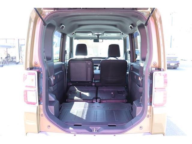 L SA ワンオーナー 禁煙車 衝突軽減ブレーキ SDナビ フルセグTV ETC 電動スライドドア オートライト LEDヘッドライト DVD再生 ドアバイザー 純正14AW ベンチシート 横滑防止装置 ABS(18枚目)