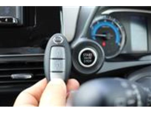 X 禁煙車 衝突軽減ブレーキ SDナビ Bluetooth対応 アラウンドビューモニター スマートキー アイドリングストップ オートライト 純正14アルミホイール 電動格納式ドアミラー プライバシーガラス(13枚目)
