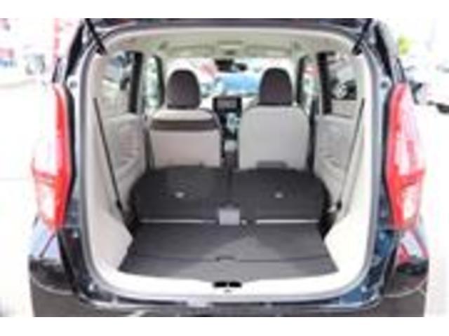 X 禁煙車 衝突軽減ブレーキ SDナビ Bluetooth対応 アラウンドビューモニター スマートキー アイドリングストップ オートライト 純正14アルミホイール 電動格納式ドアミラー プライバシーガラス(18枚目)