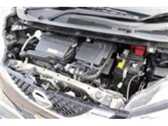 X 禁煙車 衝突軽減ブレーキ SDナビ Bluetooth対応 アラウンドビューモニター スマートキー アイドリングストップ オートライト 純正14アルミホイール 電動格納式ドアミラー プライバシーガラス(20枚目)