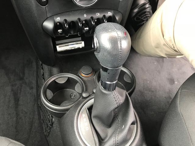 「MINI」「MINI」「コンパクトカー」「愛知県」の中古車10