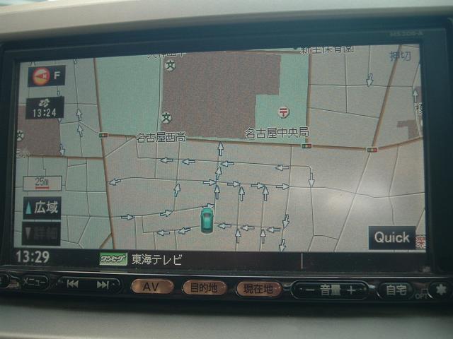 HDDナビTV!!走行中TV見れます。安全運転で、お願いいたします。