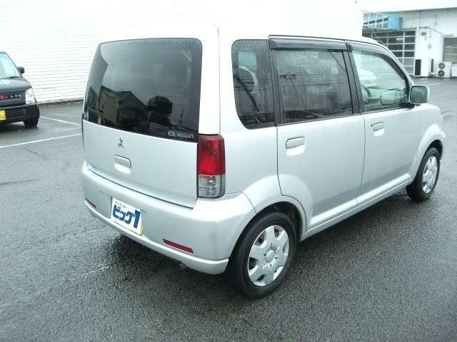 三菱 eKワゴン 福祉車両 助手席電動リフトアップシート