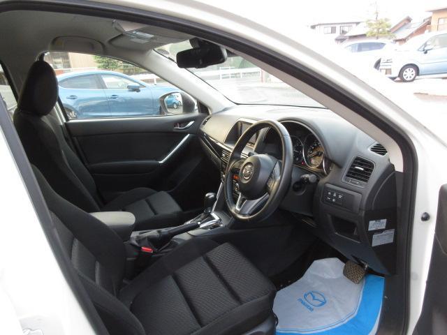 「マツダ」「CX-5」「SUV・クロカン」「三重県」の中古車16