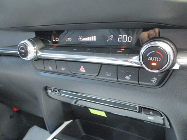 XD プロアクティブT-S 登録済未使用車(8枚目)