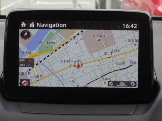 XDプロアクティブ Sパッケージ 衝突被害軽減システム アダプティブクルーズコントロール 全周囲カメラ オートマチックハイビーム バックカメラ オートライト LEDヘッドランプ Bluetooth(5枚目)