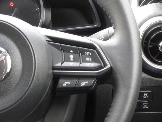 XDプロアクティブ Sパッケージ 衝突被害軽減システム アダプティブクルーズコントロール 全周囲カメラ オートマチックハイビーム バックカメラ オートライト LEDヘッドランプ Bluetooth(15枚目)