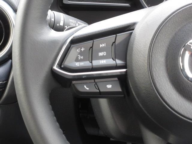 XDプロアクティブ Sパッケージ 衝突被害軽減システム アダプティブクルーズコントロール 全周囲カメラ オートマチックハイビーム バックカメラ オートライト LEDヘッドランプ Bluetooth(16枚目)