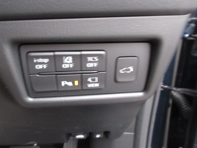 25S ブラックトーンエディション 衝突被害軽減システム アダプティブクルーズコントロール 全周囲カメラ バックカメラ オートライト LEDヘッドランプ Bluetooth 電動リアゲート(8枚目)