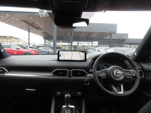 XD エクスクルーシブモード 衝突被害軽減システム アダプティブクルーズコントロール 全周囲カメラ オートマチックハイビーム 革シート 電動シート シートヒーター バックカメラ オートライト LEDヘッドランプ Bluetooth(4枚目)