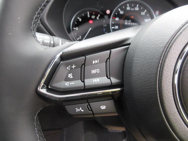 XD エクスクルーシブモード 衝突被害軽減システム アダプティブクルーズコントロール 全周囲カメラ オートマチックハイビーム 革シート 電動シート シートヒーター バックカメラ オートライト LEDヘッドランプ Bluetooth(13枚目)