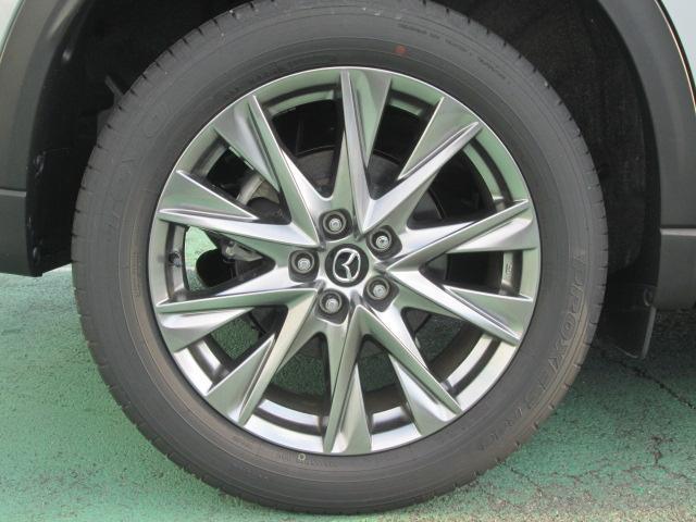「マツダ」「CX-5」「SUV・クロカン」「三重県」の中古車8