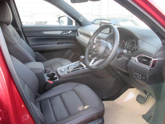 「マツダ」「CX-5」「SUV・クロカン」「三重県」の中古車5