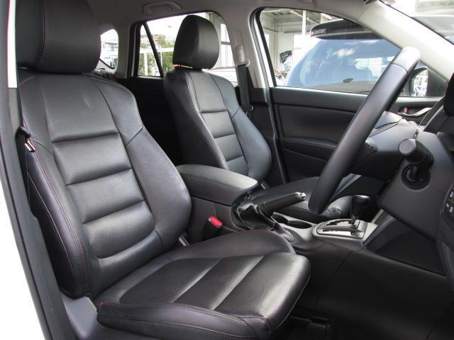 マツダ CX-5 XD Lパッケージ AWD ナビ ETC