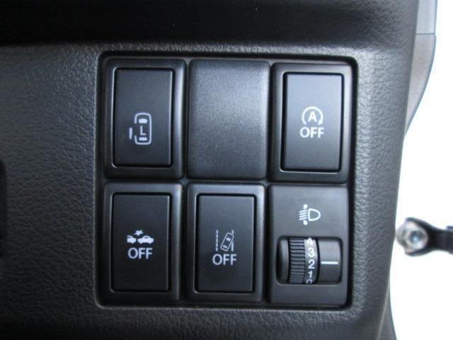 XS 片側電動ドア 自動ブレーキ(12枚目)