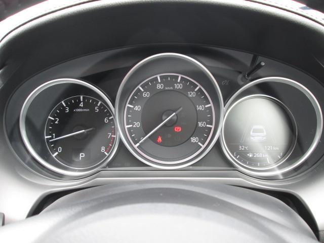 20Sプロアクティブ 試乗車アップ(6枚目)