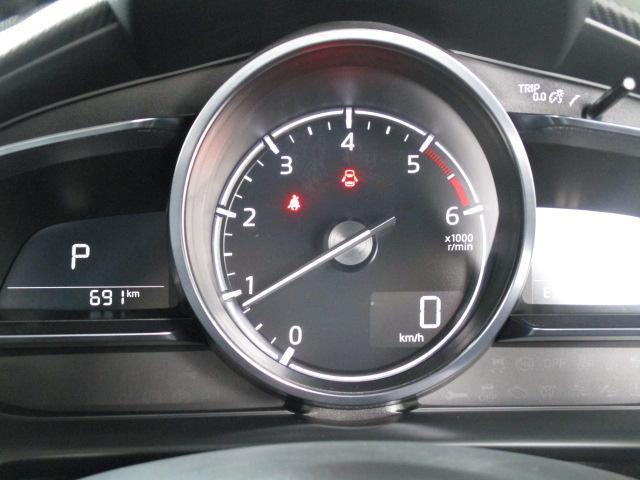 マツダ デミオ XDツーリング 360ビューモニタ