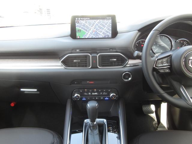 XD エクスクルーシブモード 試乗車アップカー AWD BO(6枚目)