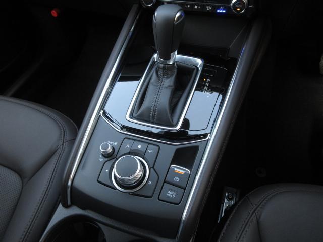 XD エクスクルーシブモード 試乗車アップカー AWD BO(10枚目)