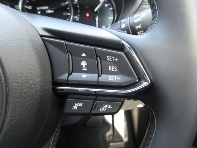 XD エクスクルーシブモード 試乗車アップカー AWD BO(11枚目)