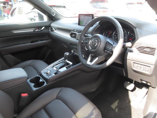 XD エクスクルーシブモード 試乗車アップカー AWD BO(14枚目)