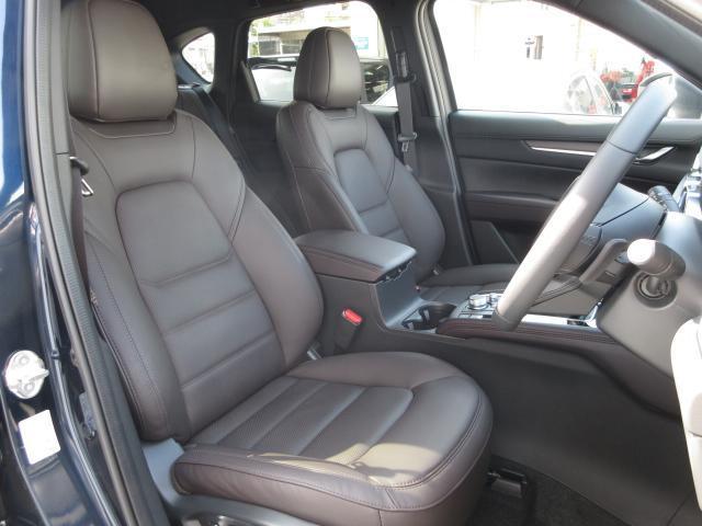 XD エクスクルーシブモード 試乗車アップカー AWD BO(15枚目)