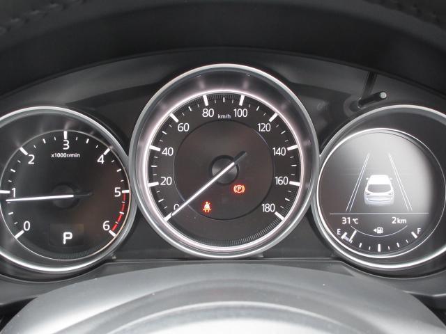 XD プロアクティブ 登録済み未使用車 360°ビューモニタ(5枚目)
