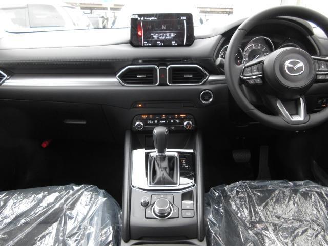 XD プロアクティブ 登録済み未使用車 360°ビューモニタ(6枚目)