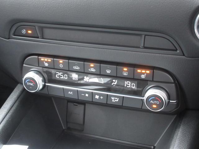 XD プロアクティブ 登録済み未使用車 360°ビューモニタ(9枚目)