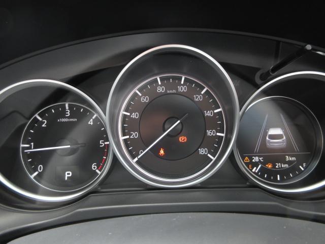 XD Lパッケージ 登録済み未使用車 360°ビューモニター(5枚目)