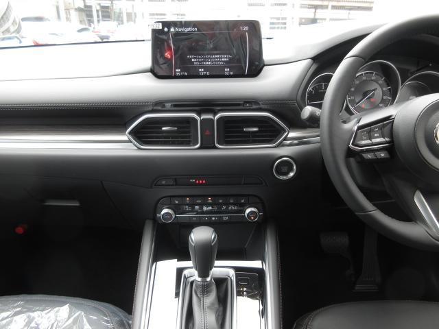 XD Lパッケージ 登録済み未使用車 360°ビューモニター(6枚目)