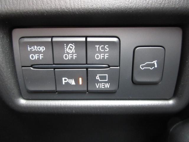 XD Lパッケージ 登録済み未使用車 360°ビューモニター(13枚目)