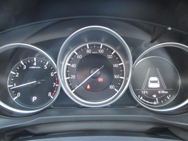 25S プロアクティブ 試乗車アップカー AWD 360°モニター LEDライト 衝突被害軽減ブレーキ レーダークルーズコントロール 電動リアゲート(5枚目)