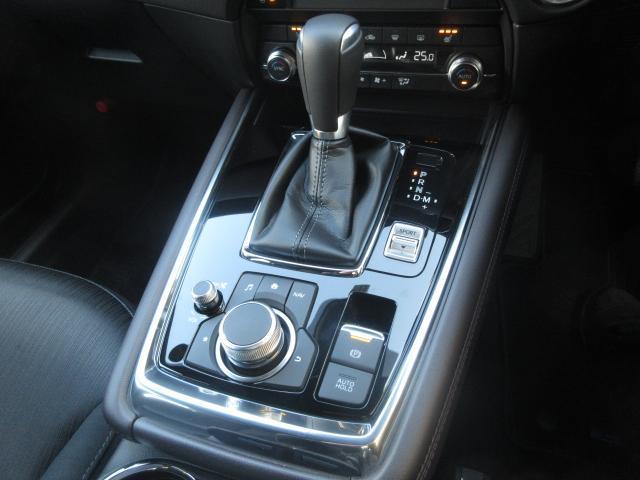 25S プロアクティブ 試乗車アップカー AWD 360°モニター LEDライト 衝突被害軽減ブレーキ レーダークルーズコントロール 電動リアゲート(9枚目)