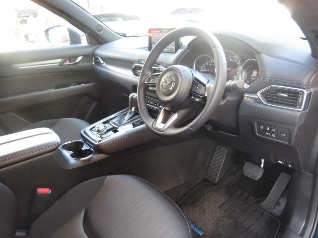 25S プロアクティブ 試乗車アップカー AWD 360°モニター LEDライト 衝突被害軽減ブレーキ レーダークルーズコントロール 電動リアゲート(12枚目)