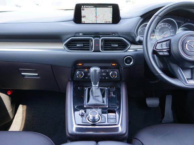 XD Lパッケージ 衝突被害軽減システム アダプティブクルーズコントロール 全周囲カメラ 3列シート 革シート 電動シート シートヒーター バックカメラ オートライト LEDヘッドランプ ETC Bluetooth(6枚目)
