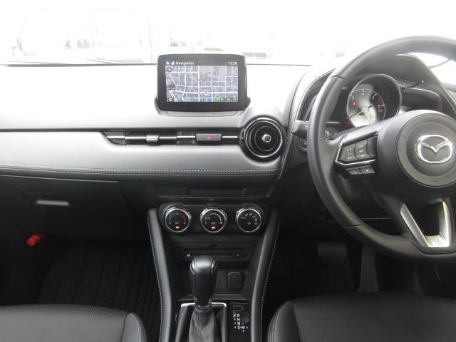 XD プロアクティブ 衝突被害軽減システム アダプティブクルーズコントロール オートマチックハイビーム バックカメラ オートライト LEDヘッドランプ ETC Bluetooth ワンオーナー(4枚目)