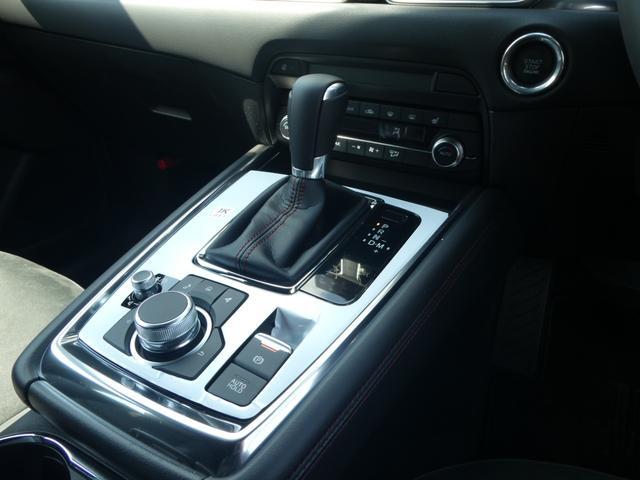 XD ブラックトーンエディション 19インチアルミホイール 登録済み未使用車 Bluetooth接続 バックカメラ 全周囲カメラ スマートキー LED シートヒーター 3列シート(11枚目)