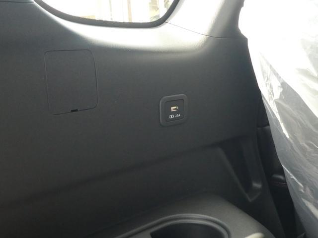 XD ブラックトーンエディション 19インチアルミホイール 登録済み未使用車 Bluetooth接続 バックカメラ 全周囲カメラ スマートキー LED シートヒーター 3列シート(23枚目)