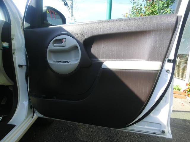 「トヨタ」「パッソ」「コンパクトカー」「岐阜県」の中古車21
