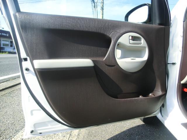 「トヨタ」「パッソ」「コンパクトカー」「岐阜県」の中古車25