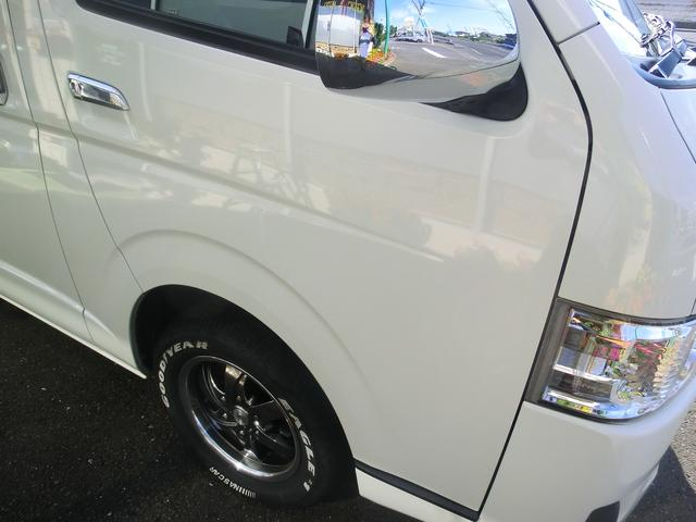 「トヨタ」「ハイエース」「その他」「岐阜県」の中古車45
