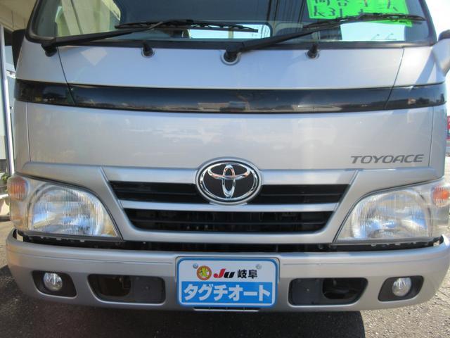 「トヨタ」「トヨエース」「トラック」「岐阜県」の中古車35