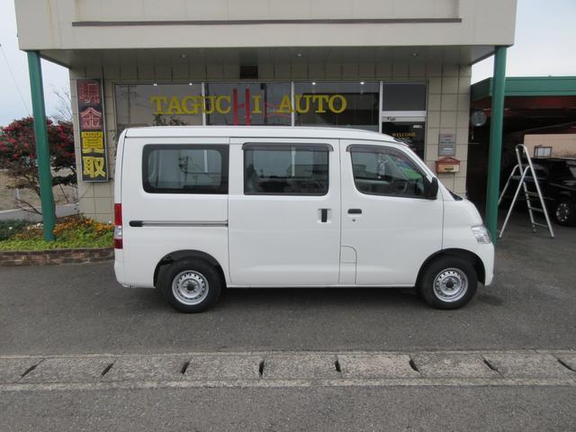 「トヨタ」「タウンエースバン」「その他」「岐阜県」の中古車4