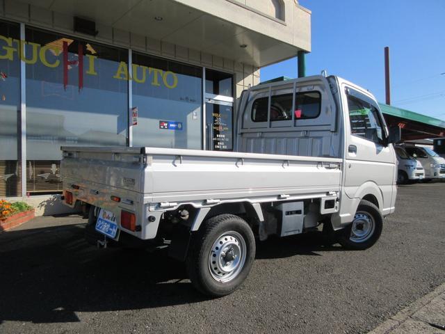 「スズキ」「キャリイトラック」「トラック」「岐阜県」の中古車8