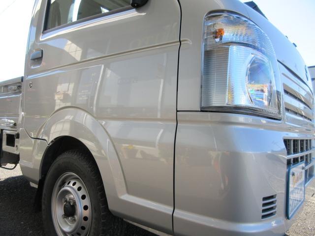 「スズキ」「キャリイトラック」「トラック」「岐阜県」の中古車31
