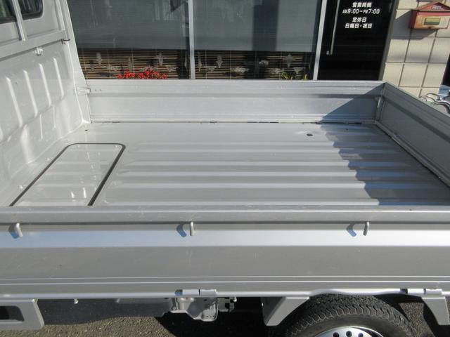 「スズキ」「キャリイトラック」「トラック」「岐阜県」の中古車35
