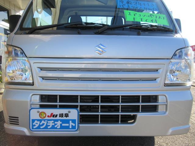 「スズキ」「キャリイトラック」「トラック」「岐阜県」の中古車36