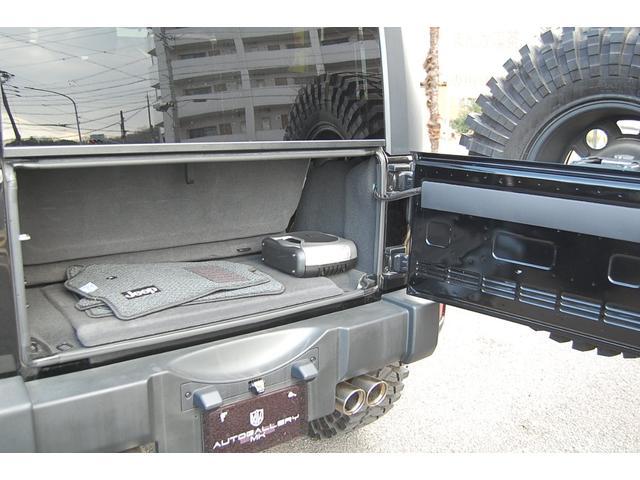 「その他」「クライスラージープ ラングラー」「SUV・クロカン」「愛知県」の中古車27