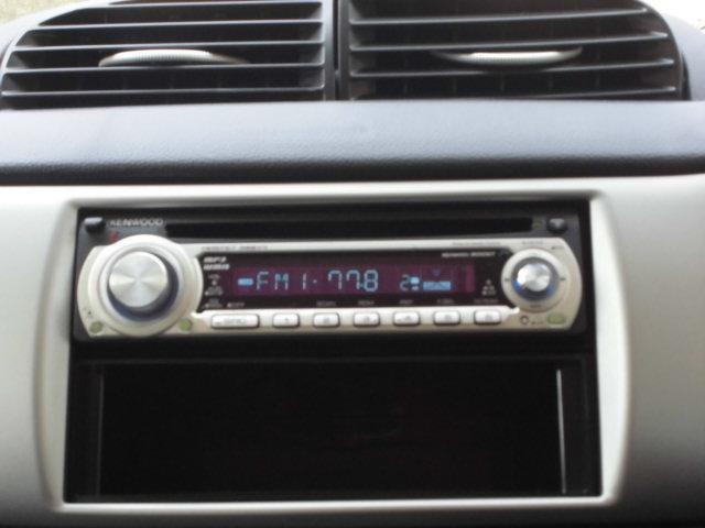 スバル ステラ カスタムRS キーレス CDプレーヤー ETC HIDヘッド